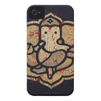 GaneshのiPhoneの場合 Case-Mate iPhone 4 ケース