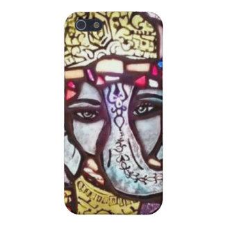 GaneshのiPhoneの場合 iPhone 5 Cover