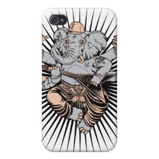 GaneshのiPhoneカバー iPhone 4 ケース