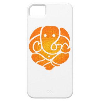 GANESH愛 iPhone SE/5/5s ケース