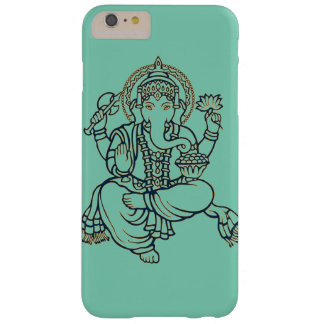 """""""Ganesh電話箱"""" Barely There iPhone 6 Plus ケース"""