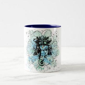 Ganesh ツートーンマグカップ