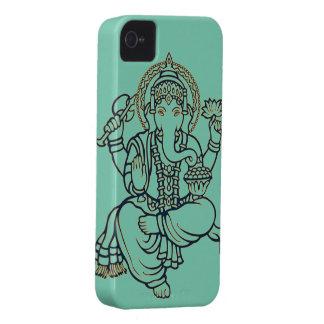 Ganesh Case-Mate iPhone 4 ケース