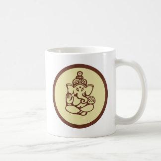 Ganeshaのギフト コーヒーマグカップ
