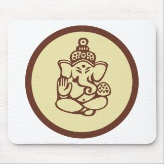 Ganeshaのギフト マウスパッド