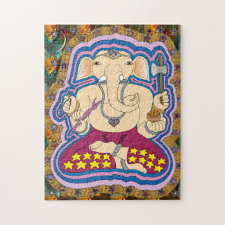 Ganeshaのパズル ジグソーパズル