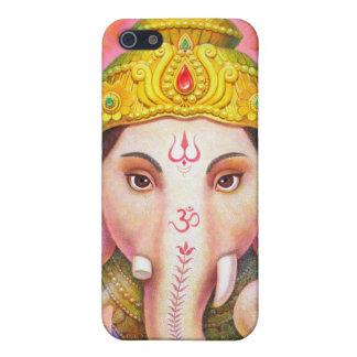 Ganeshaの恵み iPhone SE/5/5sケース