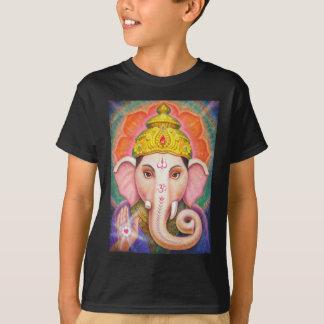 Ganeshaの恵み Tシャツ