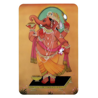 Ganeshaの磁石-バージョン3 マグネット