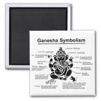 Ganeshaの磁石 マグネット