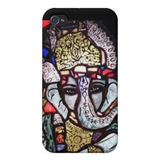 GaneshaのiPhoneの場合 iPhone 4/4S Case