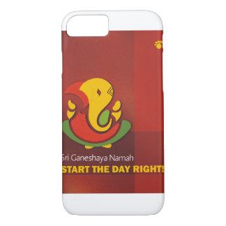 GaneshaのiPhoneカバー iPhone 8/7ケース