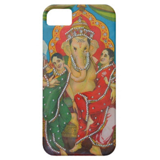 GaneshaのiPhone 5/5Sの場合 iPhone SE/5/5s ケース