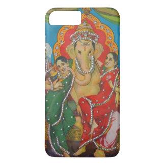 GaneshaのiPhone 7のプラスの場合 iPhone 8 Plus/7 Plusケース