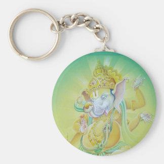 Ganeshaはlove キーホルダー