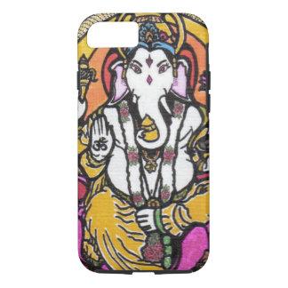 Ganesha主 iPhone 8/7ケース