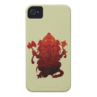 Ganesha3 Case-Mate iPhone 4 ケース