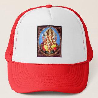 Ganesha (गणेश)のインドゾウ キャップ