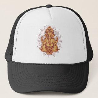 Ganesha キャップ