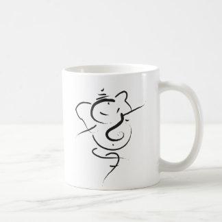 Ganesha コーヒーマグカップ