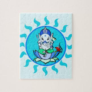 Ganesha: 障害の除去剤 ジグソーパズル
