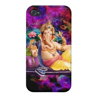 Ganesha -障害の除去剤- iPhoneの場合 iPhone 4 ケース