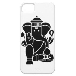 Ganesha -障害の除去剤 iPhone SE/5/5s ケース