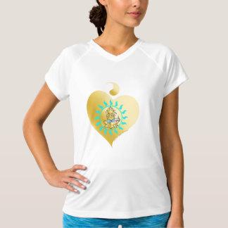Ganesha: 障害の除去剤 tシャツ