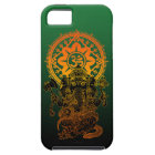 Ganesha 02 iPhone SE/5/5s ケース