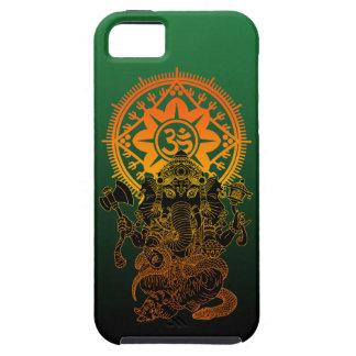 Ganesha 02 iPhone SE/5/5s ケース
