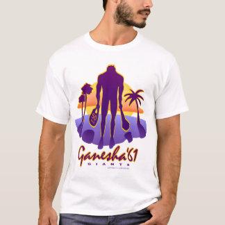 Ganesha 61の懇親会 tシャツ