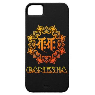 Ganesha bonji iPhone SE/5/5s ケース