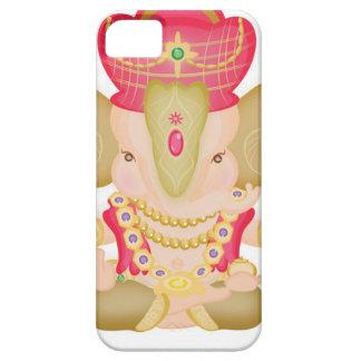 Ganesha: Centtaro著成功の主 iPhone SE/5/5s ケース