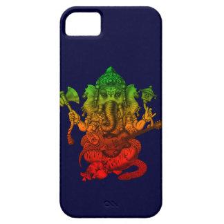 Ganesha Guitar iPhone SE/5/5s ケース