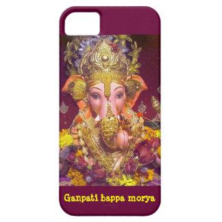 Ganesha Iphoneの場合 iPhone SE/5/5s ケース