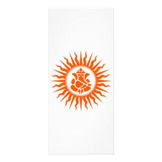 Ganesha Sign主 ラックカード