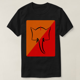 Ganesha Tシャツ