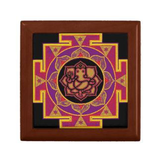 Ganesha Yantraのgiftbox ギフトボックス