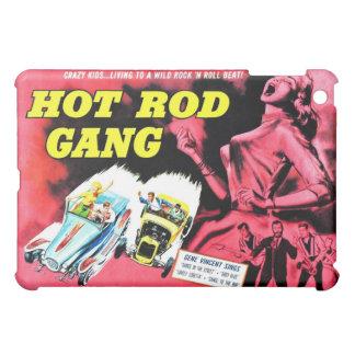 Gangの(1958年の) iPadの場合を改造しました iPad Miniケース