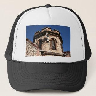 Gaol、アデレード、南オーストラリア キャップ