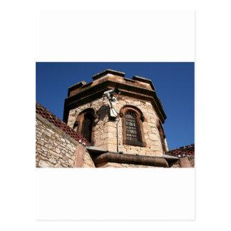 Gaol、アデレード、南オーストラリア ポストカード