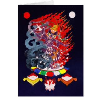 Gaphong Dongma [カード] グリーティングカード