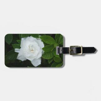 Gardeniaの荷物のラベル ラゲッジタグ