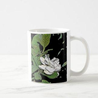 Gardenia コーヒーマグカップ