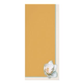 Gardenia ラックカード