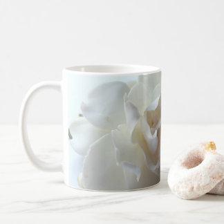 Gardenia (岬ジャスミン)のコーヒー・マグ コーヒーマグカップ