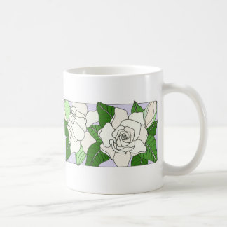 Gardenias コーヒーマグカップ