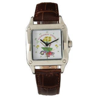 Gardening Watch 腕時計
