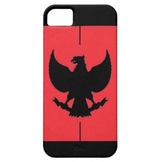 GarudaのワシのPancasilaのiPhoneの場合 iPhone SE/5/5s ケース