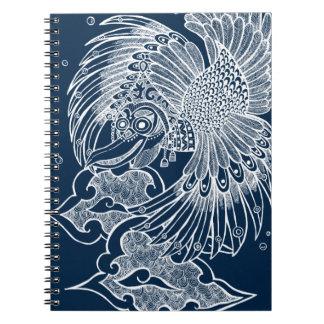 Garuda ノートブック